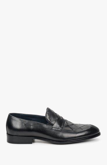 Туфли черные Estro ER00109559
