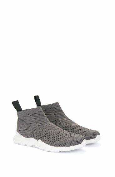 Кросівки сірі Estro ER00102763