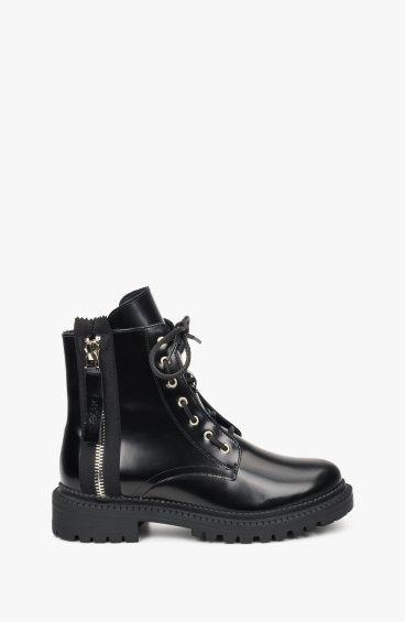 Ботинки зимние Estro ER00108791