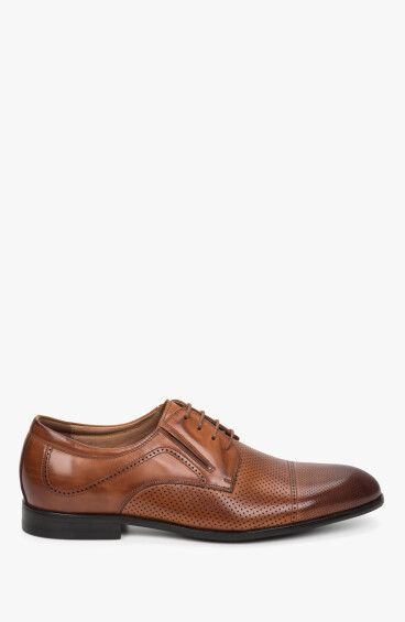 Туфлі коричневі Estro ER00109980