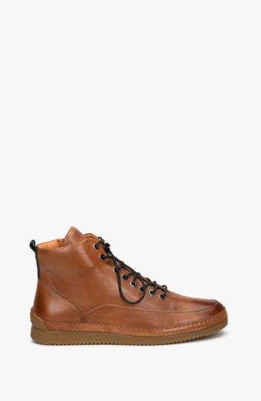 Ботинки демисезонные Estro ER00108122