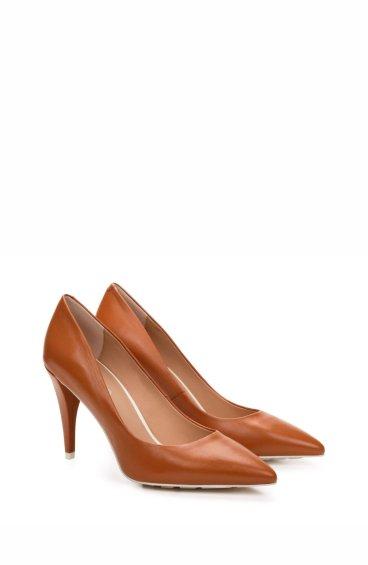 Туфли женские Estro коричневые ER00107479