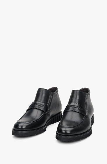 Ботинки демисезонные Estro ER00108243