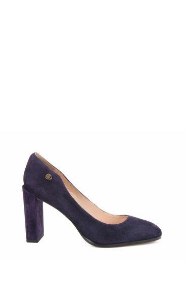 Туфли женские estro фиолетовые ER00105505