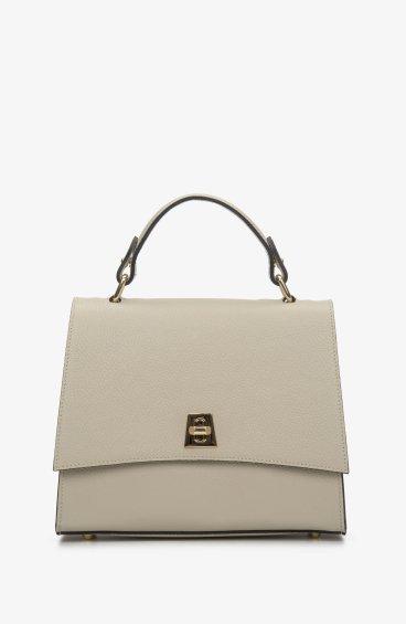 Итальянская кожаная сумка Estro ER00108865