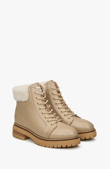 Ботинки зимние Estro ER00108827