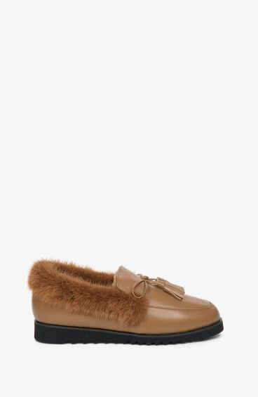Туфлі утеплені Estro ER00108700