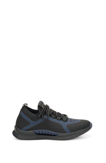 Кроссовки черные ES 8 ER00106932