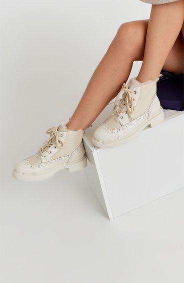 Ботинки зимние Estro ER00108721