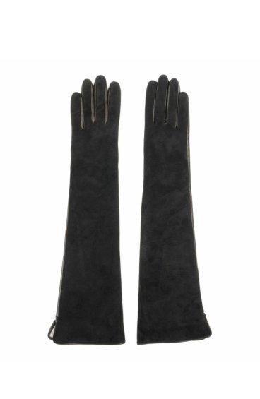 Перчатки кожаные Estro ER00106117