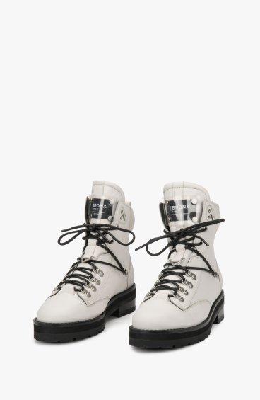 Ботинки демисезонные BRONX ER00105921