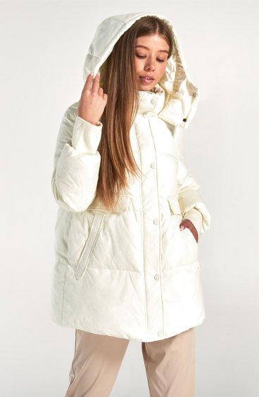 Куртка зимова пухова Estro ER00110155