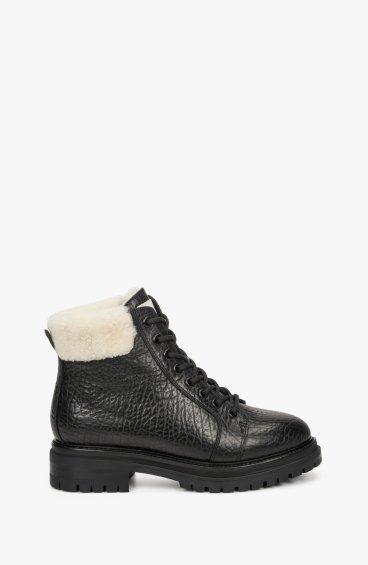 Ботинки зимние Estro ER00108826