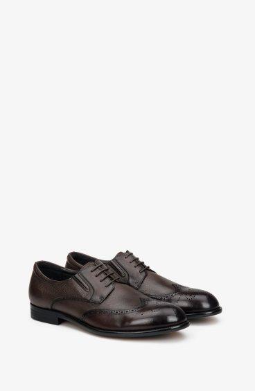 Туфли коричневые Estro ER00108147