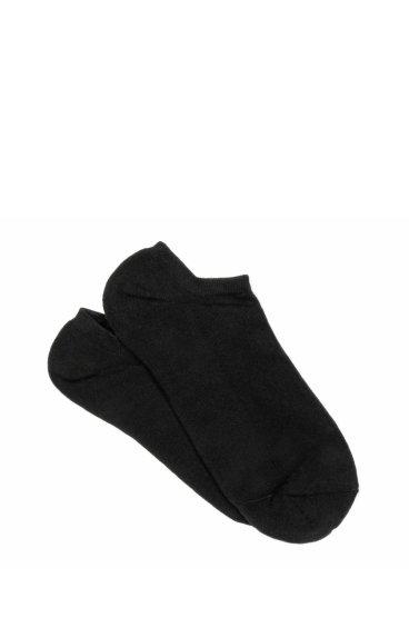 Носки женские чёрные Estro ER00105317