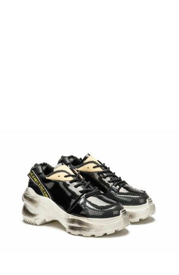 Кросівки жіночі ES8 чорні ER00105842