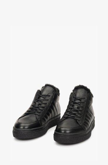 Ботинки зимние Estro ER00108578