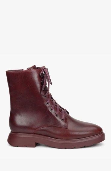 Ботинки демисезонные Estro ER00108338