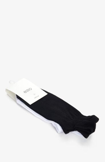 Шкарпетки чоловічі (упаковка 3 шт.) Estro ER00109935