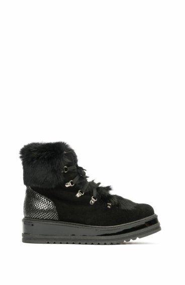 Ботинки зимние Marzetti ER00100445