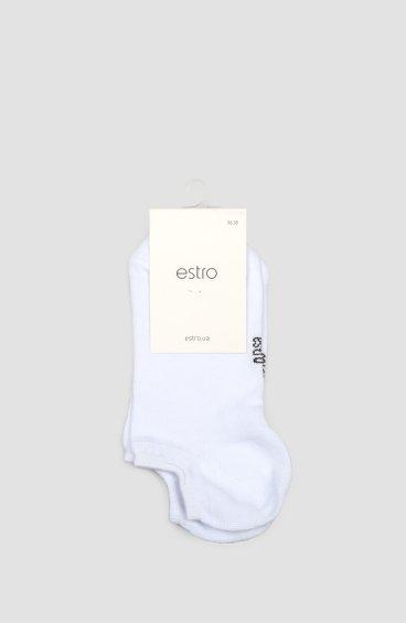 Носки женские Estro ER00108091