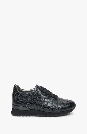 Кросівки чорні Estro ER00109069