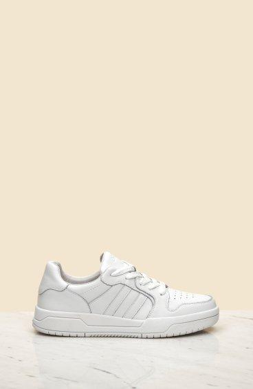 Кроссовки белые Estro ER00108969