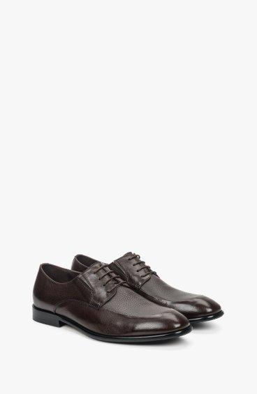 Туфлі коричневі Estro ER00109554