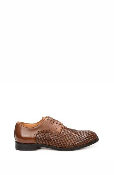 Туфли коричневые Estro ER00106901