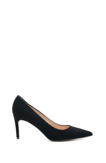 Туфлі чорні Estro ER00107846