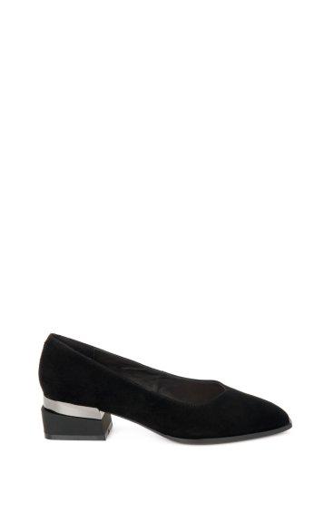 Туфли женские Estro чёрные ER00106443