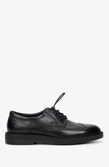 Туфлі чоловічі Estro ER00110301