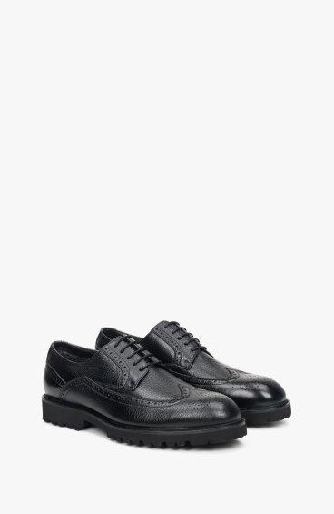 Туфлі утеплені Estro ER00108746