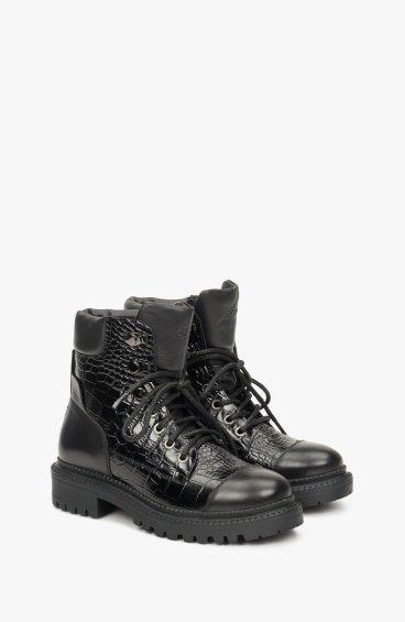 Ботинки зимние Estro ER00108726