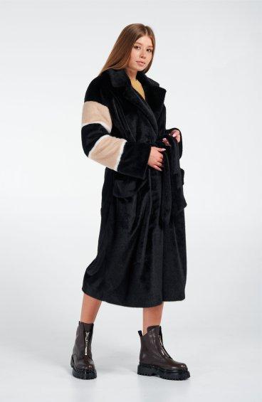 Пальто демісезонне Estro ER00110160