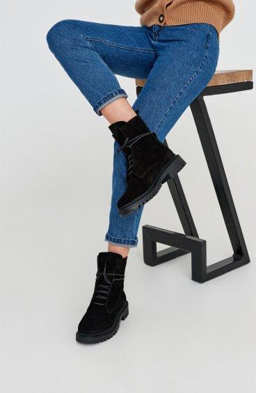 Ботинки зимние Estro ER00108667