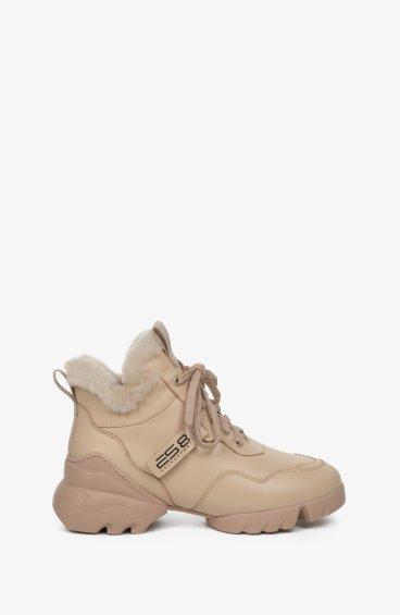 Кросівки утеплені ES8 ER00108685