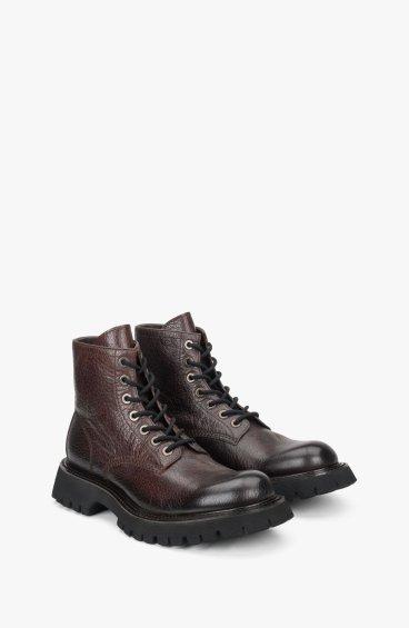Ботинки демисезонные Estro ER00108067