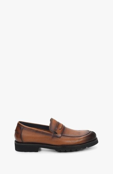Туфли коричневые Estro ER00109223