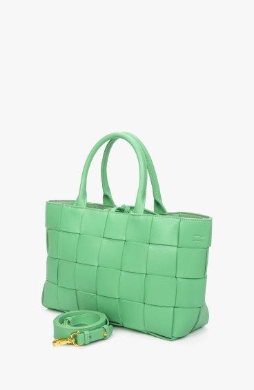 Сумка зелена Estro ER00109721