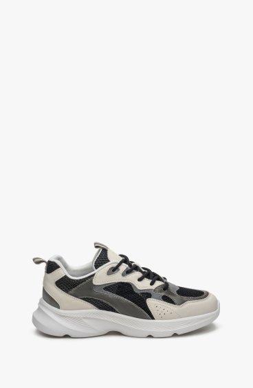 Кроссовки белые Estro ER00108979