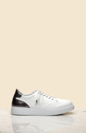 Кеди білі Estro ER00109152