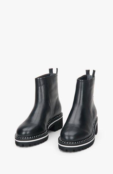 Ботинки демисезонные Estro ER00108016