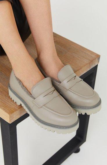 Туфлі утеплені Estro ER00108400
