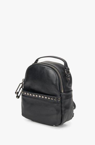 Рюкзак жіночий чорний Estro ER00108655