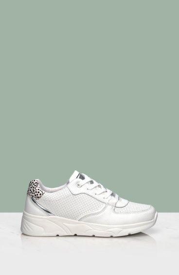 Кроссовки белые Estro ER00107306