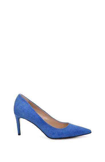 Туфлі жіночі estro сині ER00107617