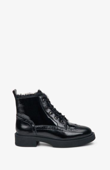 Ботинки зимние Estro ER00108776