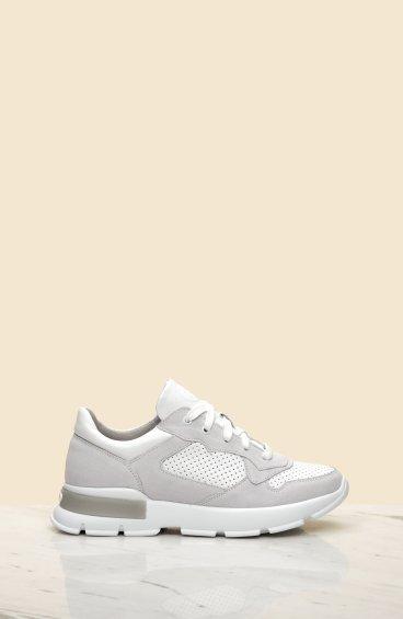 Кросівки сірі Estro ER00109150
