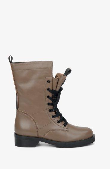Ботинки демисезонные Estro ER00108719